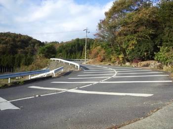 2012.11.07 旧中山道ポタ 大湫宿 ...
